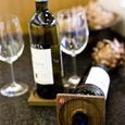 Coaster/Wine Rack